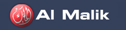 Al Malik Group's Header Logo